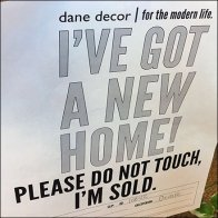 I've Got A New Home Sold Tag