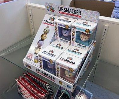 Tsum Tsum Collectable Lip Balm by Disney