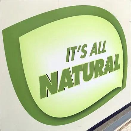 Natural, Organic, Holistic Pet Food Promise