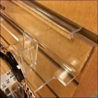 Acrylic Sunglass Tray Construction Details