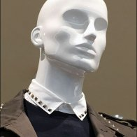 Fendi 5-Star Collars, Lapels and Epaulets