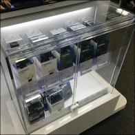 Acrylic Museum Case Base for GoPro