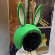 How to Camouflage a Nanny Cam Feature