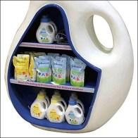 POPON Baby Laundry Detergent Replica Feature