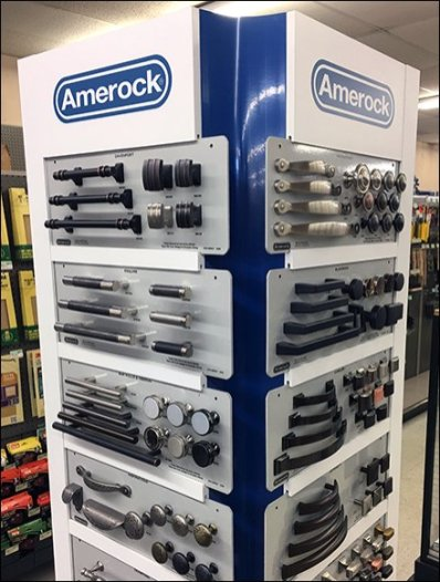 Ameroch Slide-In Cabinet And Drawer Pull Spinner 2