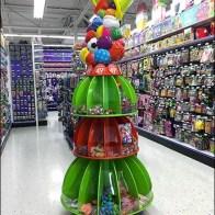 Ball Dump Tower Bulk-Bins Party Favors