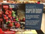 Berries Superfood Strawberry Huller