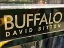 Department Branding For Buffalo David Bitton Logo