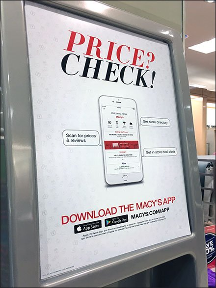 Macys App Functions and Download
