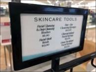 Skincare Tools Table-Top Multi-Hook