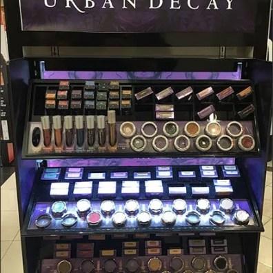 Urban Decay Cosmetics Island 1