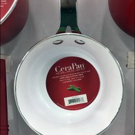 CeraPan Cookware Powerwing Presentation