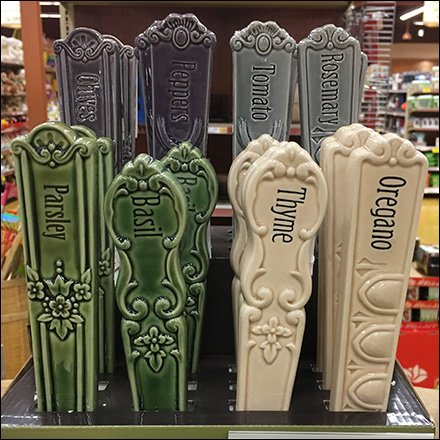 Herb and Spice Store Fixtures - Herb and Spice Home And Garden Coss Sell