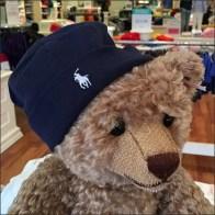 Polo Ralph Lauren Teddy Bear Prop