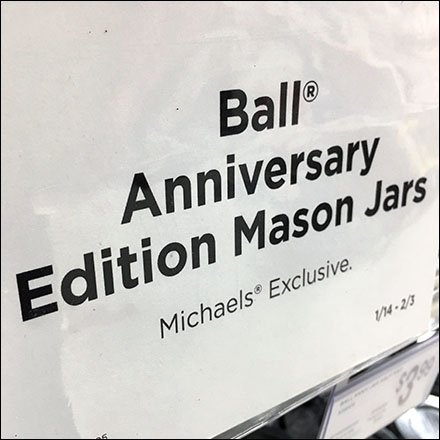 Retail Anniversary Celebrations