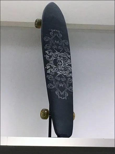 Nordtrom Skateboard Department Definition
