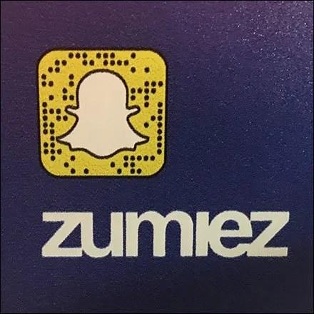 Zumiez Unlimited Mix & Match BOGO Sign Logo