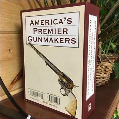 Gunmakers Light Reading In The Gun Shop