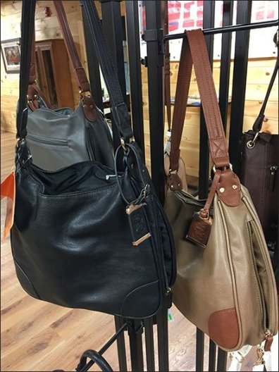 Concealed Carry Purses for Gun Toting Mamas