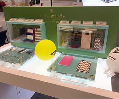Kate Spade Designer iPhone Cases