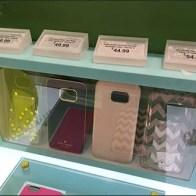 Kate Spade Designer iPhone Cases