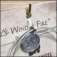 Wind & Fire 90º Tip Display Hook