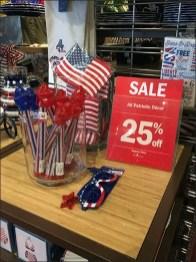 Politically Correct Patriotic Decor Sale Priced