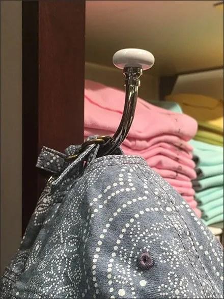 Polo Ralph Lauren Patriotic Clothes Hook