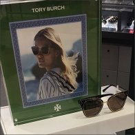 Tory Burch Exclusive Sunglass Pedestal
