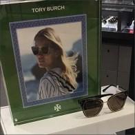 Tory Burch Exclusive Sunglass Pedestal