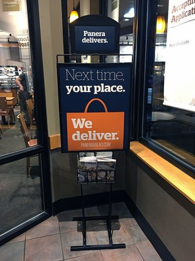 Home Delivery Beats In-Store Pickup Every time