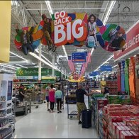 Go Back-To-School Big Ceiling Promo