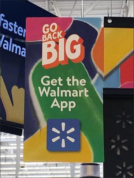 Go Back-To-School Big Mobile App Promo