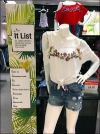 Macys It List For Summer Seasonals