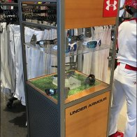 Under Armour Sunglasses Museum Case Tower