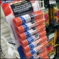 Back-To-School Elmers Glue 6-Pack Sales