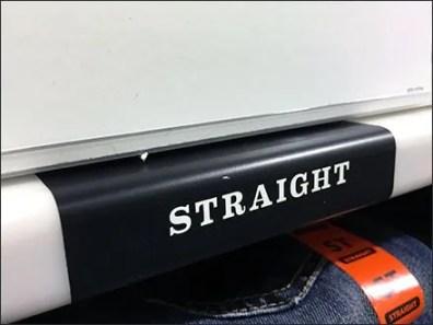 Jean Category Management Shelf Overlay