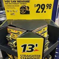 Stanley Fatmax Straighter Standout Benefit