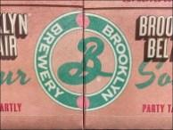 Brooklyn Bel Air Bifurcated 6-Pack Branding