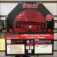 Circular Saw Blade Slatwall Tray by Freud