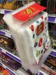 Jelly Belly Twist Tie Holder For Bulk Bag Sales