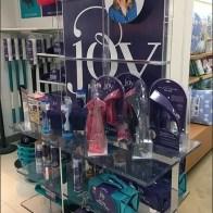 Joy Mangano Colorful Cleaning Supplies