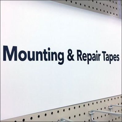 Mounting Tape Category Definition