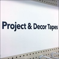 Project and Decor Tape Category Definition