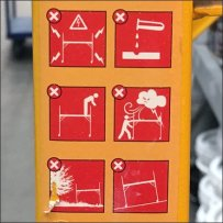 How To Use Scaffolding Instruction Icons