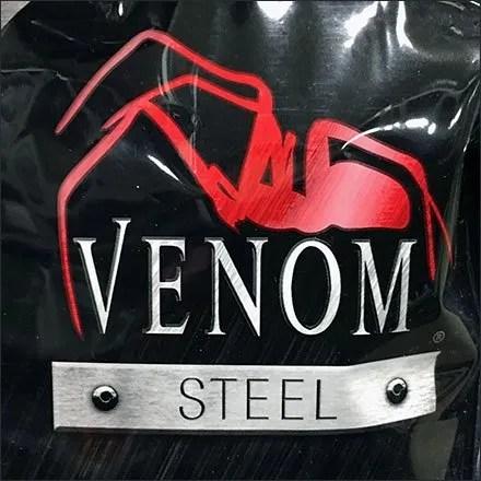Venom Industrial Grade Strip Merchandiser