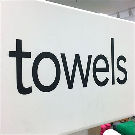 Choosing the Perfect Towel Instructions