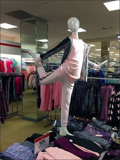 Girls Can Do Anything Lifestyle Merchandising