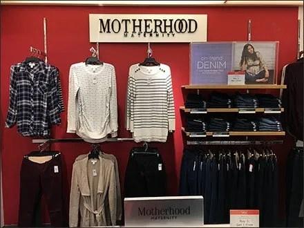 Motherhood Maternity Sublets A Department