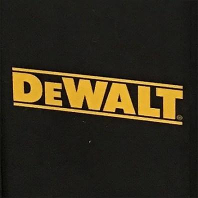 Mini-PowerWing For Pallet Rack by DeWalt
